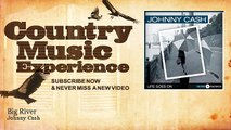 Johnny Cash - Big River - Country Music Experience