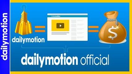 ¿Como ser Partner(SOCIO) con Dailymotion?   DanyDanielRT