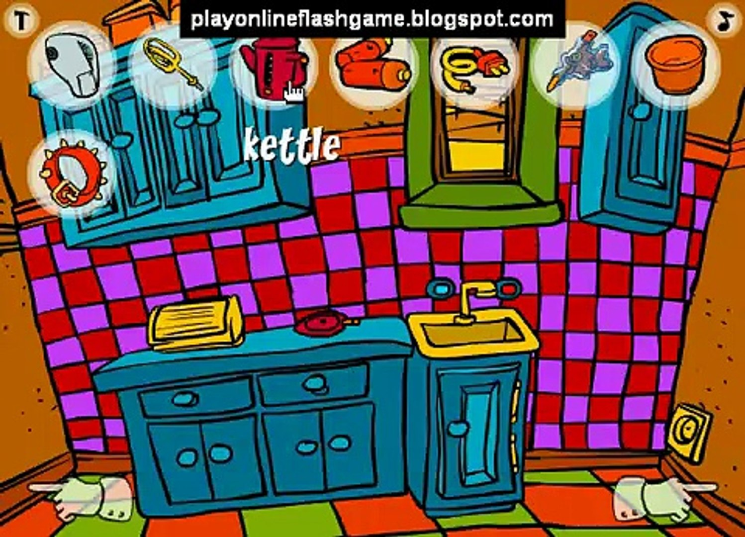 The Great Kitchen Escape Walkthrough Complete Solution Video Dailymotion