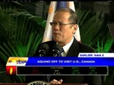 PNoy vows closer PH-Canada ties
