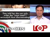 In the Loop: Pinoy pride and 'prejudice'