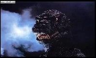 ゴジラ/Godzilla 1985 Godzilla Farwell