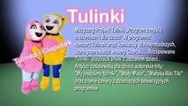Imprezy dla dzieci - koncert dla dzieci zespołu Tulinki