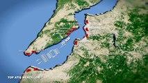 Çanakkale Günlükleri - 1. Bölüm | Büyük Deniz Savaşı - İlk Gün | Belgesel