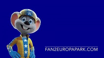 Teaser fan2europapark.com 2016