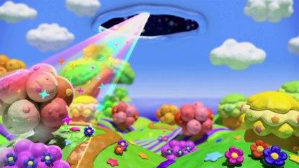 Kirby et le pinceau arc-en-ciel - Bande-annonce de lancement (Wii U) de Kirby et le pinceau arc-en-ciel