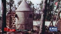 70 ans après la disparition du corps d'Hilter reste un mystère