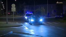 Florian ADS police secours nuit