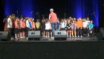 [Ecole en choeur] Académie de Rennes - Ecole élémentaire publique Liberté à Rennes