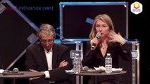 Conférence Bien-être et Travail Michel Cymes - Nancy