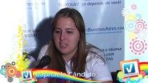 UNIVERSIDADE FEDERAL DE BUENOS AIRES, MEDICINA EM BUENOS AIRES ingrid - raphaela.mp4
