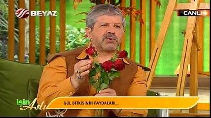 İşin Aslı 07.05.2015 Stüdyo Konuğu : Ahmet Maranki