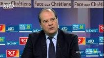 Jean-Christophe Cambadélis - Statistiques ethniques : « Pour quoi faire ? »