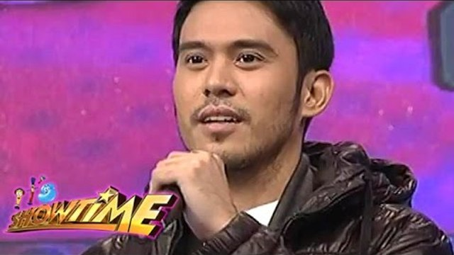 It's Showtime Kalokalike Face 3: Gerald Anderson