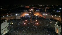 New Pope Elected: Argentina's Cardinal Bergoglio Elected as New Pope