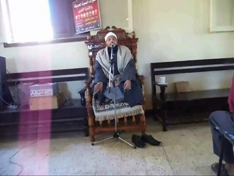مقاطع قرآنية بمقام الحجاز للشيخ عزت صبرى Maqam Hijaz