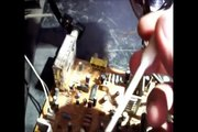 Calibrar bobina de AFT - AFT coil calibrate