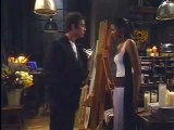 Crave Cristian and Evangeline EMMY NOMINATED Love Scene