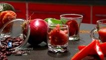 Péché gourmand : rougail de saucisses / chili con carne - Dimanche 10 mai  à 11h30
