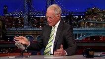 Best of David Letterman : quand il s'amuse avec les livreurs (en 1999)