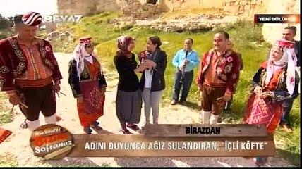 Nur Viral ile Bizim Soframız 07.05.2015 Mersin/Silifke