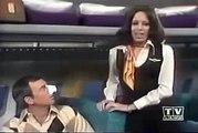 Carol Burnett Show Disaster '74