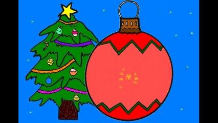 Mon calendrier de l'avent en ligne. J'attends Noël.  18 décembre