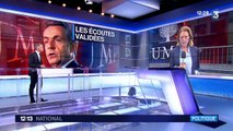 Affaire des écoutes : Nicolas Sarkozy n'a pas encore réagi