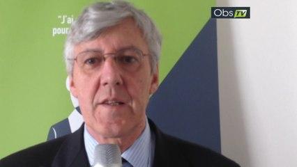 Interview d'Olivier Gicquel, Agenda Diagnostics