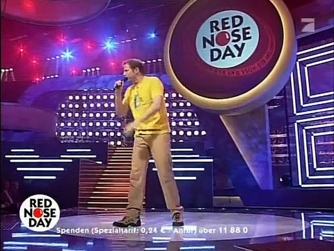 RED NOSE DAY vom 14.03.2003 – 2/4