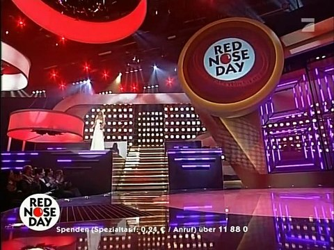 RED NOSE DAY vom 14.03.2003 – 1/4