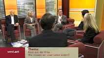 Klaus Werner-Lobo in WDR west.art Teil 2