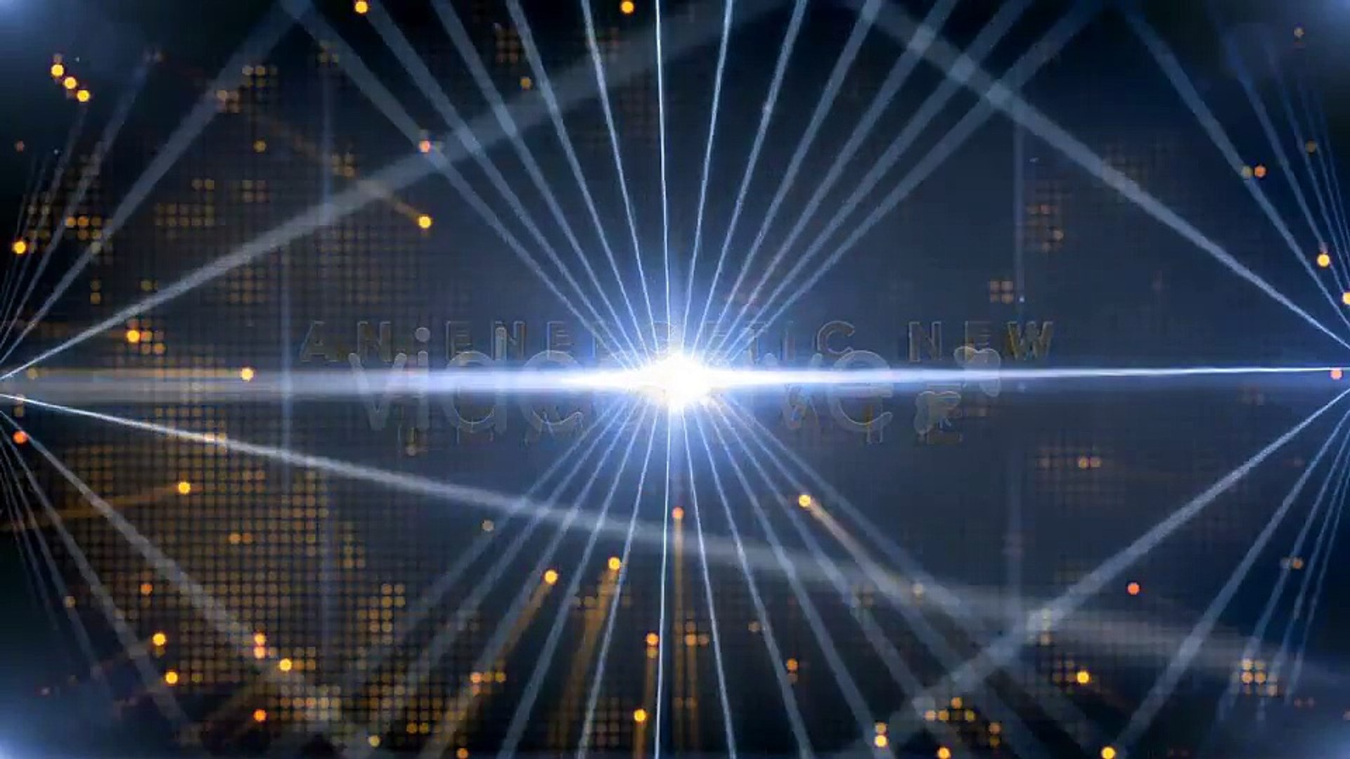 After Effects Project Files - Concert Lights - 3D Corporate Promo - VideoHive 3466054