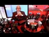Suisse, élections fédérales 2007 - Maître Bonnant à la TSR