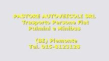 FIAT DUCATO COMBI L2-H2 2.3 MJ-120 cv 9 POSTI RIF.204A