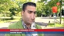Marokkaanse jongeren dreigen ook busschauffeurs met geweld.