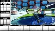 """COD AW: NEW """"M1 IRONS"""" Best Class Setup - DLC Revolver (Advanced Warfare M1 Best Class & Gameplay)"""