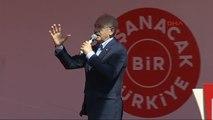Tokat CHP Lideri Kılıçdaroğlu Partisinin Düzenlediği Tokat Mitinginde Konuştu-5