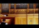 BACH: TOCCATA AND FUGUE IN D MINOR (BWV 565) - XAVER VARNUS (ORGAN)