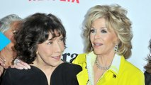 Jane Fonda and Lily Tomlin Star In a New Netflix Series 'Grace and Frankie'