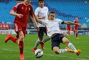 U18 : Suwon Cup, tous les buts !