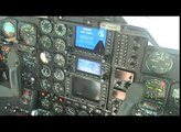 Intro to the MU2 #3 -- Eng Start, Short Fld Takeoff/Landing