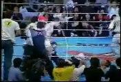 Renzo Gracie kicks Nate Marquardt in the face