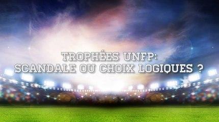 Trophées UNFP: Scandale ou choix logiques ?