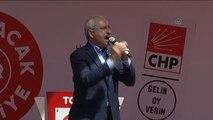 """Kılıçdaroğlu: """"İşsizlik Sorunu En Temel Sorunumuzdur"""""""