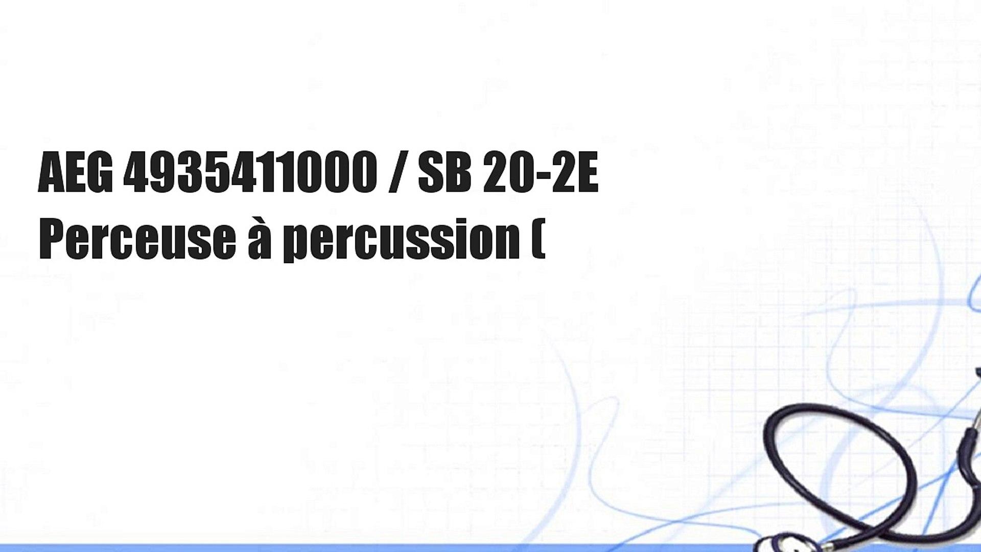 Hitachi 93214306 Perceuse /à percussion 830 W
