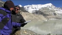 !!MELTING MOUNTAIN GLACIERS:THE HIMALAYAN MOUNTAIN GLACIERS ARE MELTING!!