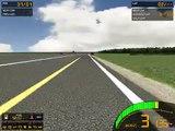 GTR2 - Top Gear Track in Ferrari 550 Maranello