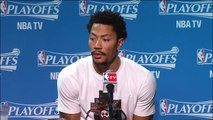 Bulls React to Game 2 Loss _ Bulls vs Cavaliers _ Game 2 _ May 6, 2015 _ NBA Playoffs