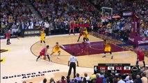Derrick Rose Buzzer Beater _ Bulls vs Cavaliers _ Game 2 _ May 6, 2015 _ NBA Playoffs